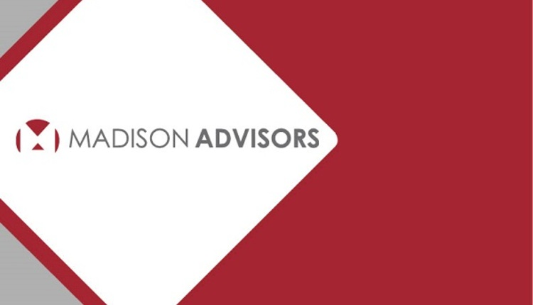 Madison Advisors Capture SP Market Study
