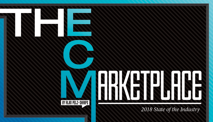State of ECM Marketplace 2018