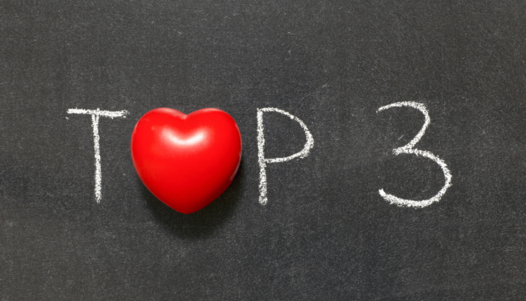 Top 3 Health IT Considerations for EHR - DOCUMENT