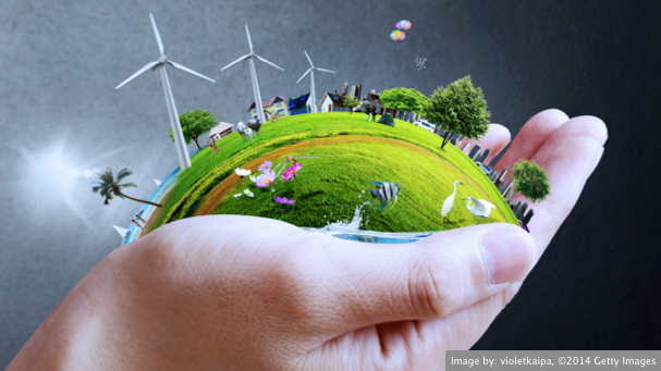 Lets Focus On Real Environmental >> The Environmental Impact Of Mail Document Strategy Media