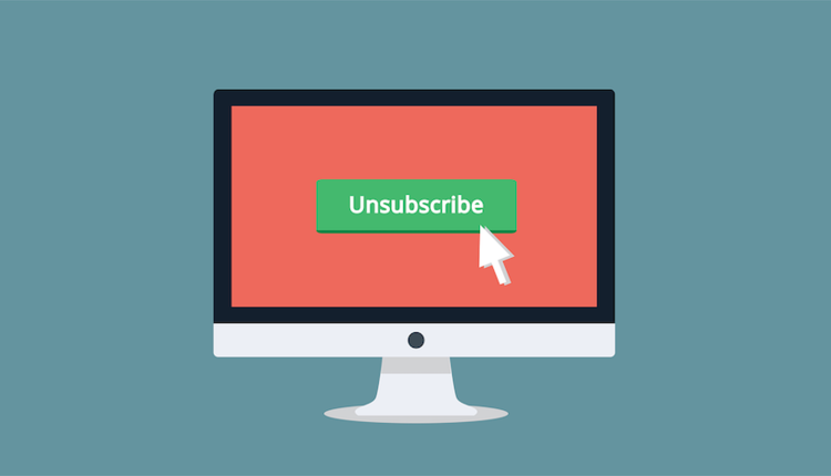 generic-unsubscribe