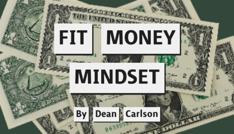 Fit Money Mindset