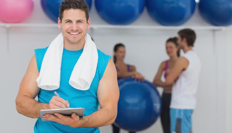 FitnessAmbassador