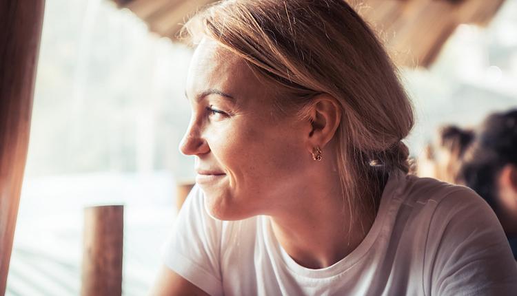 generic-woman smiling
