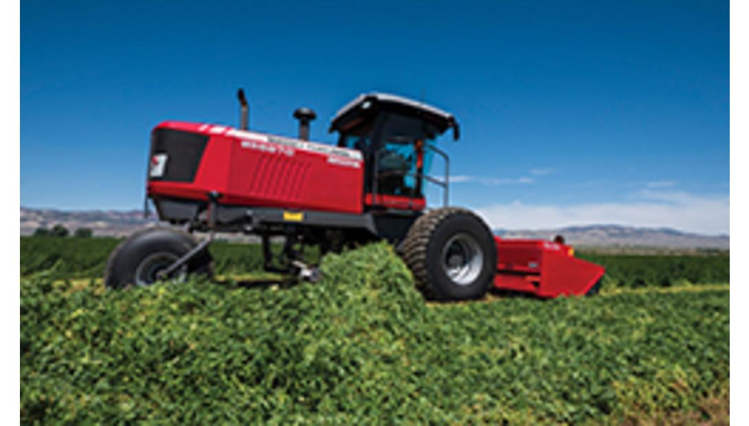 Hesston-hay-cutting