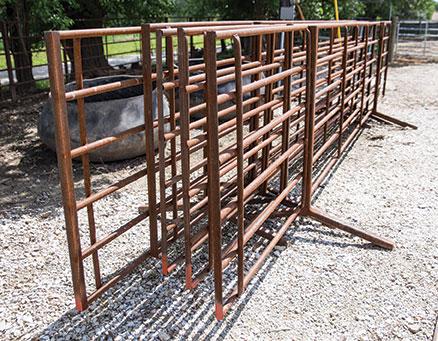 portable gates