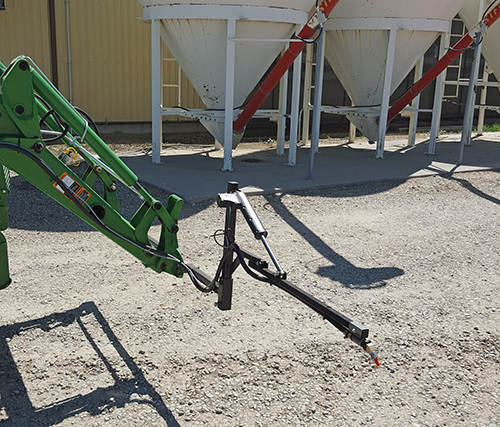 flexible sprayer