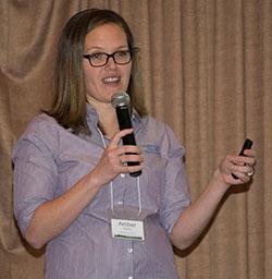 Amanda Radatz
