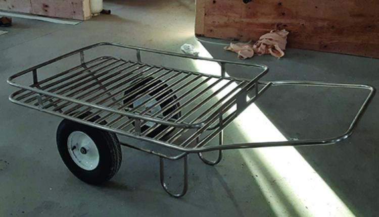 371 HandyHint 978-bale wagon