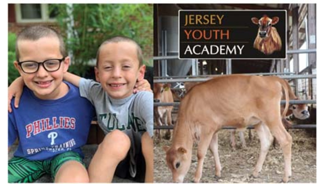Jersey Youth Academy