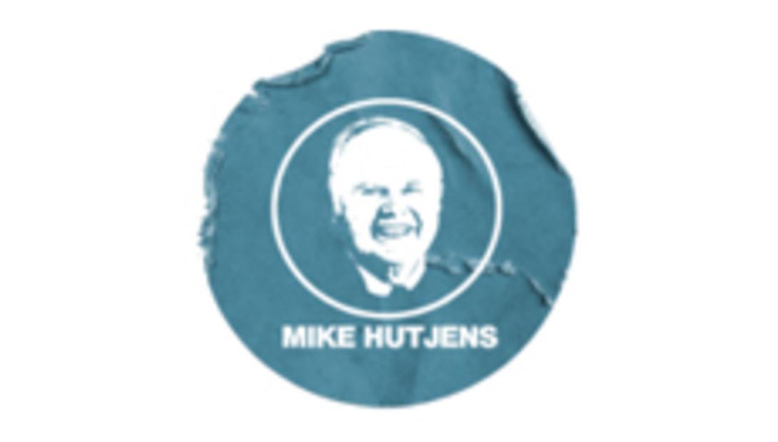 Mike Hutjens