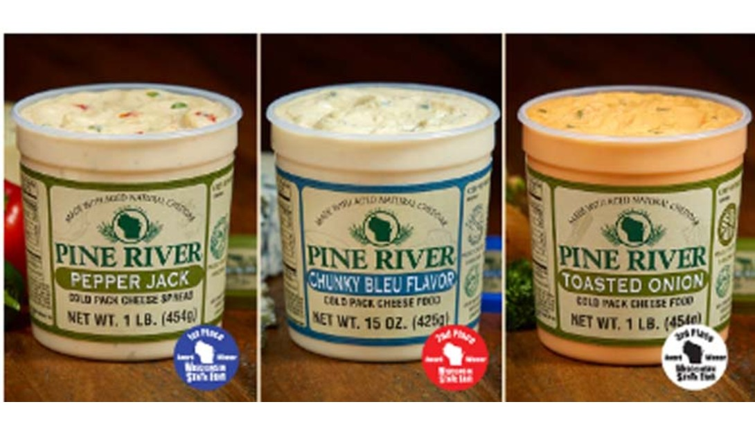 Pine River Cheese