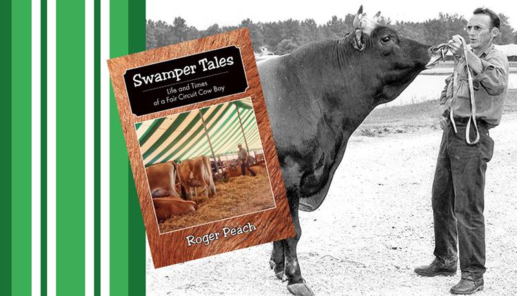 Swamper tales_blog image