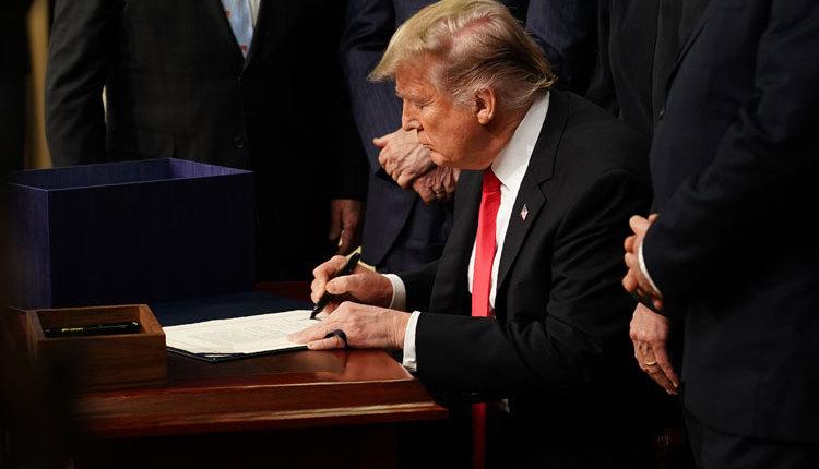 Trump-and-farm-bill