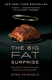 The Big Fat Surprise Book