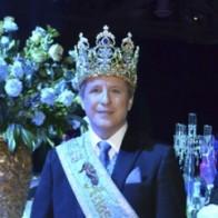 Caption: King Harry Druckenmiller